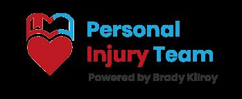Personal Injury Team Logo